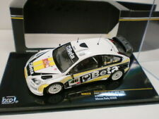 IXO 1/43 - FORD FOCUS RS 07WRC RALLY MONZA 2008 ROSSI - CASSINA