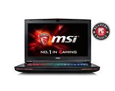 (R) MSI GT72VR Dominator Pro-015 i7-6700HQ 17.3'' GTX1070 8G 16GB 128GB+1TB