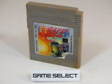 F-1 RACE FORMULA UNO NINTENDO GAME BOY GB COLOR GBC ADVANCE GBA PAL ORIGINALE