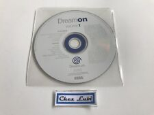 Dreamon Volume 1 (Toy Commander, TrickStyle, Incoming...) - Sega Dreamcast