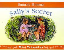 Sally's Secret (Mini Treasure), Shirley Hughes | Paperback Book | Good | 9780099