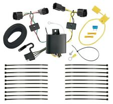 Trailer Wiring Harness Kit For 12-16 Ford Ranger All Styles Plug & Play T-One