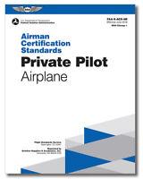 ASA Airman Certification Standards: Private Pilot Airplane #ASA-ACS-6B.1