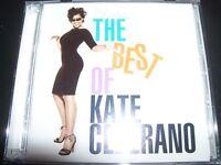 Kate Ceberano True Romantic Best Of Greatest Hits (Australia) CD Limited 2 CD