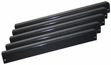 17 5/8 x 2 1/4, Porcelain Flavorizer Bars | Weber E Series | 93025