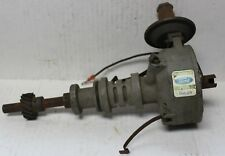 Ford Distributor Remanufactured with Ford Parts C20F-12127-H 1962 Falcon  (526)