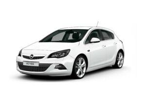 Vauxhall Astra J TUNED ECU FILE 1.4 1.6 Turbo 1.7cdti 2.0cdti Remap