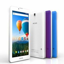 ARCHOS 70 XENON COLOR 7 Zoll TABLET 16 Gb und 3G Modul Wifi