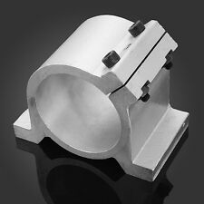 80mm Spindle Fixture Holder Carving Machine CNC Router Parts