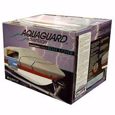 DOWCO 65054-00 AQUAGUARD CLIMATESHIELD 20-22 FT V HULL RUNABOUT BOAT COVER