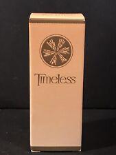 Avon Original Formula Timeless Perfume Cologne Spray 1.7oz 50 ml New in box