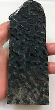 New listing Green Mary Ellen Jasper Slab For Lapidary, Display - Minnesota - 6.9 Oz