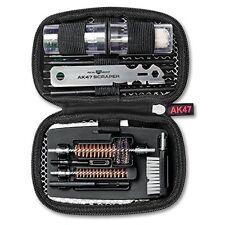 Gun Boss AK47 Cleaning Kit Maintenance Supply Brush Hunting Shooting Case