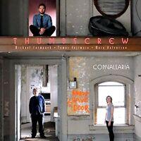 Convallaria by Tomas Fujiwara Thumbscrew Michael Formanek Mary Halvorson CD NEW