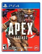 APEX Legends Bloodhound Edition (Sony PlayStation 4) PS4 new sealed video game