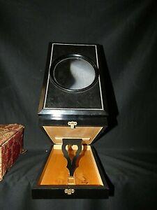 Stéréoscope visionneuse appareil photo instrument scientifique loupe caméra