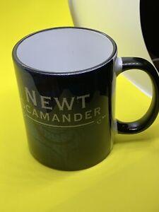 Newt Scamander Tea Coffee Mug New (no Box).