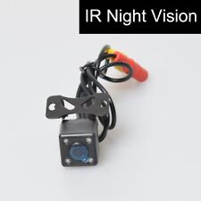 Car Automotive Rear View Backup Camera HD 7070 Universal Fit IR Waterproof 6M