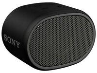 SONY EXTRA BASS Wireless Bluetooth Speaker Black SRS-XB01 B 4548736080454 Audio
