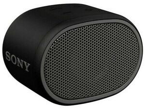 SONY EXTRA BASS Wireless Bluetooth Speaker Black SRS-XB01 B 4548736080454 Audio