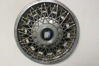 "OEM GM 13"" Wire Type Hub Cap Wheel Cover 25501345 1980-81 Buick Skylark (W212)"