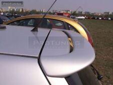 VW Golf 4 MK4 IV GTI Alerón Trasero De Techo Estilo Portón Trasero Heck Ala Cubierta Trim