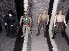 Star Wars  Figure POTF boba fett 1995-1997