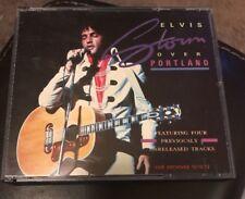 Elvis Presley 2 cd - Storm over Portland