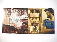 Unique Lot de 2 CD Single ▬ PATRICE ▬ Port GRATUIT