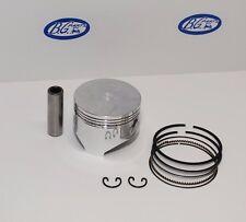 EZGO Piston Kit, 295cc 63.93mm / Standard Size - MCI & Pre-MCI Compatibility