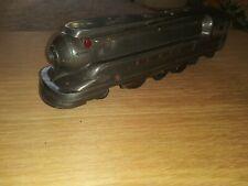 Lionel 1668  Torpedo Locomotive Runs Well