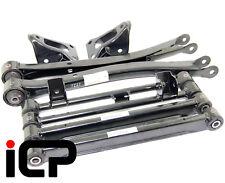 Lateral Link & Trailing Suspension Arm Set Fits: Subaru Impreza 92-00 WRX STi RA