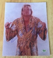 Greg The Hammer Valentine Signed | EBay