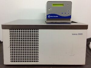 Fisher Scientific 3006 Isotemp 3006D Recirculating Chiller Bath Heater