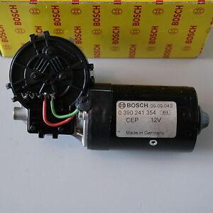 Moteur Essuie Glace Avant Bosch 0390241354 Neuf