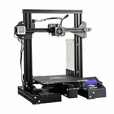 Creality 3D® Ender-3 Pro DIY 3D Printer Kit 220x220x250mm With Magnetic Plate