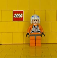 Lego Star Wars Dak Ralter sw0012b From Set 7666