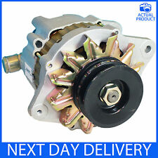 B342E COMPLETE ALTERNATOR NISSAN KING CAB 2.3/2.5 DIESEL 1985-1987