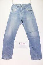 Levis engineered 843 (Cod. D1711) Tg.44 W30 L34  jeans usato vintage .