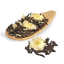 Chrysanthemum Blossom Black Tea Luxury Dried Chrysanthemum Flowers Herbal Tea