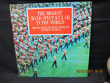 Biggest Band Spectacuar In The World (1985 Wembley Stadium Military Pageant)