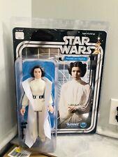 "Gentle Giant Jumbo 12"" Star Wars Princess Leia Organa Action Figure NIB"