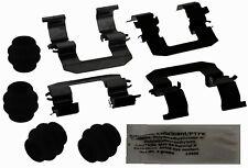 Disc Brake Hardware Kit fits 2007-2007 Suzuki XL-7  ACDELCO PROFESSIONAL BRAKES