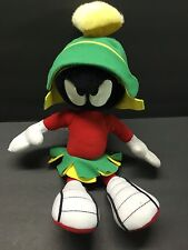 Marvin the Martian Plush Vintage 1995, Looney Tunes, Six Flags