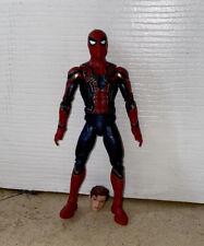 Marvel Legends - Spider-Man  Iron Spider Avengers Infinity War