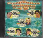 "RARO CD "" COMPILATION ITALIANA ANNI '60 - '70 VOL.3 "" MAL DINO BOBBY SOLO"