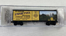 "Micro-Trains Line 039 00 240 40' Dbl Wood BoxCar ""Empire Fuel"" #1018 N-Scale"