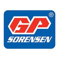 GP Sorensen  22-5124 distributor Cap fits 88-89 Honda Accord Prelude