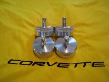 Corvette Aluminum Jack Jacking Lift Pads Puck C5 C6 C7