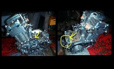 Honda CB 500 F - 3 765 kms - MOTEUR - PC39